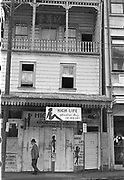 0406-01 High Life brothel, Honolulu Hawaii 1949