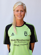 02 Aug 2013 Taastrup FC Spillerfotografering