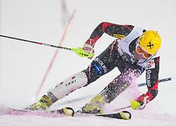21.12.2011, Hermann Maier Weltcup Strecke, Flachau, AUT, FIS Weltcup Ski Alpin, Herren, Slalom, im Bild Ivica Kostelic (CRO, Rang 1) nach seinem 2. Durchgang // first place Ivica Kostelic of Croatia after his 2nd run of Slalom race at FIS Ski Alpine World Cup 'Hermann Maier World Cup' course in Flachau, Austria on 2011/12/21. EXPA Pictures © 2011, PhotoCredit: EXPA/ Johann Groder