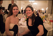 PRINCESS TATIANA LOBANOV-ROSTOVSKY; PRINCESS DIMITRI LOBANOV-ROSTOVSKY,, The St. Petersburg Ball. In aid of the Children's Burns Trust. The Landmark Hotel. Marylebone Rd. London. 14 February 2015. Less costs  all income from print sales and downloads will be donated to the Children's Burns Trust.