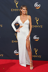 Heidi Klum arriving for The 68th Emmy Awards at the Microsoft Theater, LA Live, Los Angeles, 18th September 2016.