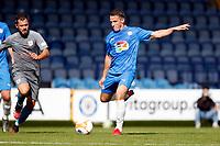 John Rooney. Stockport County FC 2-0 Curzon Ashton FC. Pre-Season Friendly. 12.9.20