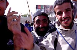 SPECIAL OLYMPICS AFGHANISTAN..KABUL 25 August 2005