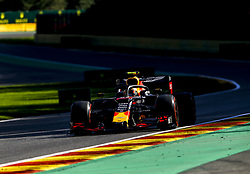 August 30, 2019, Spa-Francorchamps, Belgium: Motorsports: FIA Formula One World Championship 2019, Grand Prix of Belgium, ..#23 Alexander Albon (THA, Aston Martin Red Bull Racing) (Credit Image: © Hoch Zwei via ZUMA Wire)
