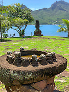 Taiohae, Nuku Hiva, Marquesas, French Polynesia, South Pacific