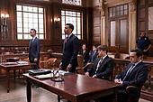 "October 14, 2021 - USA: NBC's ""Law & Order: SVU"" - Episode: 23005"