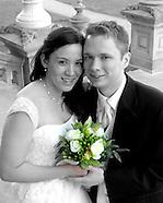 Kim and Anthony Wedding