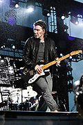 Johnny Rzeznik Guitar and Vocals for the  Goo Goo Dolls at Fivepoint Amphitheatre in Irvine Ca. on June 16th, 2019