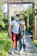High Line Portraits - Happy Engagement!