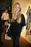 WILLOW CORBETT-WINDER, Gas new concept Flagship store opening. Duke of York Sq. London. 9 May 2007.  -DO NOT ARCHIVE-© Copyright Photograph by Dafydd Jones. 248 Clapham Rd. London SW9 0PZ. Tel 0207 820 0771. www.dafjones.com.