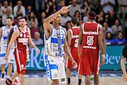 DESCRIZIONE : Campionato 2014/15 Dinamo Banco di Sardegna Sassari - Openjobmetis Varese<br /> GIOCATORE : Jeff Brooks<br /> CATEGORIA : Ritratto Esultanza<br /> SQUADRA : Dinamo Banco di Sardegna Sassari<br /> EVENTO : LegaBasket Serie A Beko 2014/2015<br /> GARA : Dinamo Banco di Sardegna Sassari - Openjobmetis Varese<br /> DATA : 19/04/2015<br /> SPORT : Pallacanestro <br /> AUTORE : Agenzia Ciamillo-Castoria/L.Canu<br /> Predefinita :