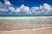 Lanikei Beach in Hawaii