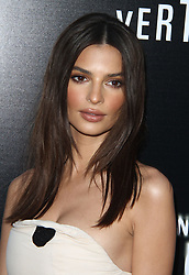 In Darkness Premiere at The Arclight Cinemas in Hollywood, California on 5/23/18. 23 May 2018 Pictured: Emily Ratajkowski. Photo credit: River / MEGA TheMegaAgency.com +1 888 505 6342