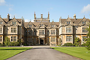 Corsham Court, Wiltshire, England, UK