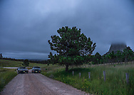 BOLO Photo<br /> Wild West Automotive Photography<br /> August 18, 2019<br /> Devils Tower, Wyoming