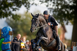 Steegmans Raf, BEL, Vencor<br /> Cross Merksplas 2016<br /> © Hippo Foto - Dirk Caremans<br /> 09/10/16