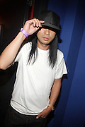 DJ Honda at The Black Star Concert presented by BlackSmith and Live N Direct held at The Nokia Theater in New York City on May 30, 2009