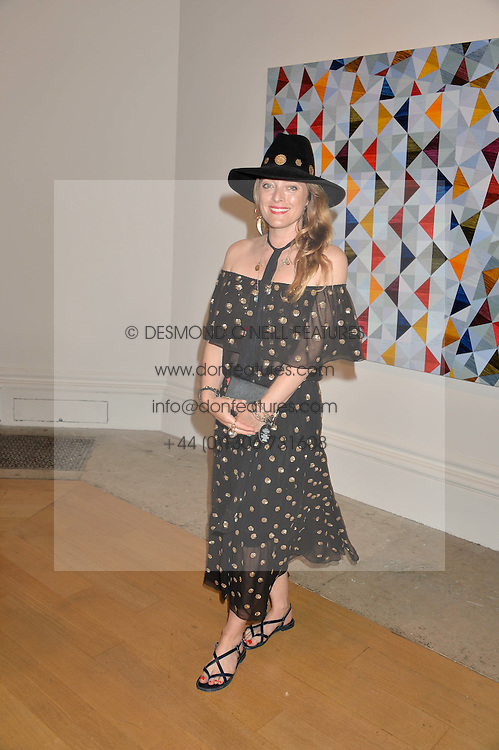 ALICE TEMPERLEY at the Royal Academy of Arts Summer Exhibition Preview Party at The Royal Academy of Arts, Burlington House, Piccadilly, London on 7th June 2016.