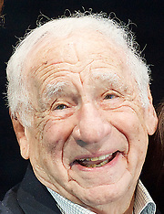 Mel Brooks 5th October 2017