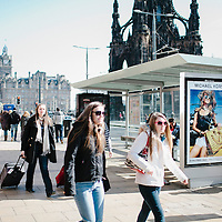 Clear Channel - Michael Kors, Bank of Scotland, Vodafone 03.04.13
