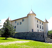 Castle of Anguines