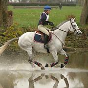 Midsouth 3-Day Event & Team Challenge Horse Trials