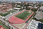 Track and Field-Cromwell Field-Jun 27, 2020