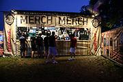 Helene Beach Festival 2018, Helenesee, Frankfurts Oder, 27.07.2018<br /> Feature, Merchandise, Merchandising<br /> © Torsten Helmke