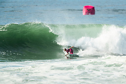 Courtney Conlogue (USA) is the WINNER of the 2018 Roxy Pro France after winning the final in Hossegor, France.