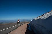 Pikes Peak International Hill Climb 2014: Pikes Peak, Colorado. 43