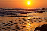 Sunset Cost Rica