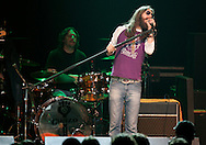 Southern rockers The Black Crowes perform Tuesday at the Morris Performing Arts Center in South Bend. See The Tribune's Web site, www.southbendtribune.com, or Thursday's paper for a review.