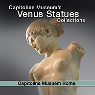 Venus or Aphrodite Statues - Capitoline Museum Rome - Pictures & Images of -
