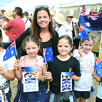 Dromana Australia Day 2020