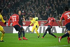 Lille vs Paris SG  - 03 February 2018