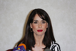 """BURBANK, CA - JUNE 1: Susana Gonzalez attends Aventurera USA Press Conference at The Holiday Inn Burbank Media Center to promote the Mexican Theater Play """"Aventurera USA"""", in Burbank, California USA. 2017 June 2. Byline, credit, TV usage, web usage or linkback must read SILVEXPHOTO.COM. Failure to byline correctly will incur double the agreed fee. Tel: +1 714 504 6870."""