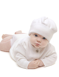 Baby clothes and baby toys