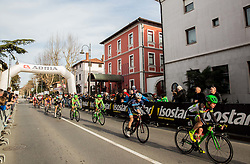 DRINOVEC Matej (SLO)  of KK Kranj during the UCI Class 1.2 professional race 4th Grand Prix Izola, on February 26, 2017 in Izola / Isola, Slovenia. Photo by Vid Ponikvar / Sportida