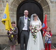 Wedding - Deborah & Brian  7th May 2016