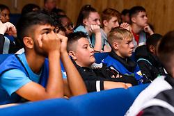 Premiership Rugby host a 7s Festival at MoD Kineton - Mandatory by-line: Robbie Stephenson/JMP - 14/08/2019 - RUGBY - MoD Kineton - Southam, England - Premiership Rugby: 7s Festival