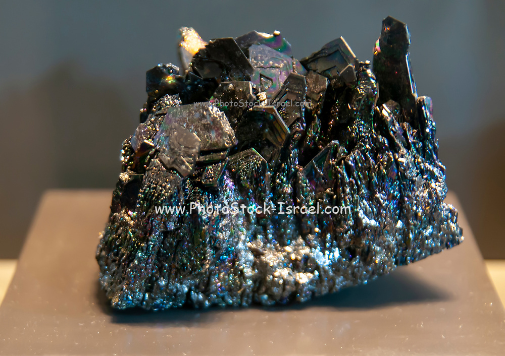 Moissanite Silicon Carbide (Synthetic). Moissanite is rare naturally occurring silicon carbide. It has the chemical formula SiC. Discovered by the French chemist Henri Moissan in 1893. Silicon carbide is useful for commercial and industrial applications due to its hardness, optical properties and thermal conductivity.