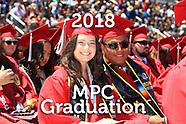 MPC 2018 Graduation