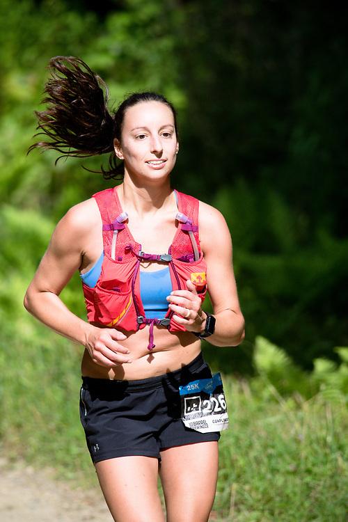 Under Armour Mountain Running Series Killington Vermont
