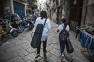 The revenge of the Sanità district/ ITALY