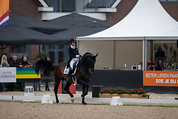 Van Liere Dinja, NED, Hermes<br /> Nederlands Kampioenschap<br /> Ermelo 2021<br /> © Hippo Foto - Dirk Caremans<br />  05/06/2021