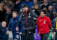 Spurs v Liverpool 11/01