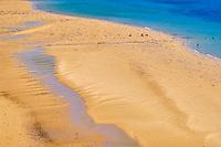 France, Manche (50), Barneville-Carteret, la plage // France, Normandy, Manche department, Barneville-Carteret, the beach