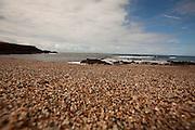 Glass Beach. Pt. Allen, Kauai, Hawaii