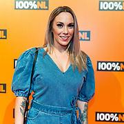 NLD/Amsterdam/20190208- 100% NL Awards  2019,  Lisa Lois