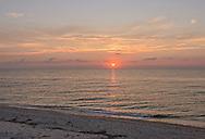 Sunset Long Island Sound, 2665 Soundview Ave. Peconic, Long Island, New York